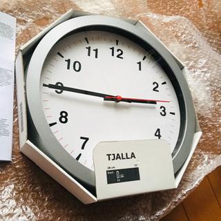 新品未使用 上品な 掛時計