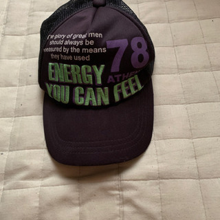 54センチキッズ帽子