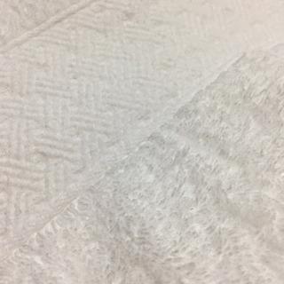 【未使用美品】大判厚地バスタオル