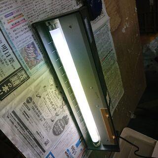 水槽用 照明器具  2セット売り