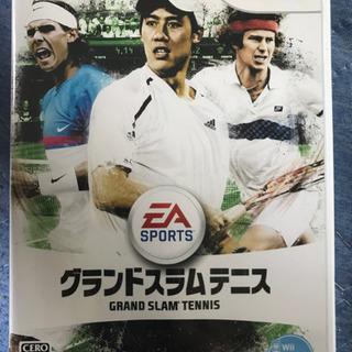 グランドスラムテニス Wii