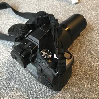 オリンパスカメラ説明書、箱付き
