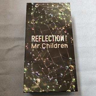 REFLECTION Mr.Children Naked 完全限定版