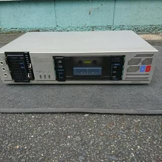 ビクター/カセットデッキ/KD-V4 現状品