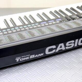 お家で楽しむ楽器  カシオ 電子キーボード 465 SOUND ...