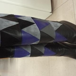 000530 ダイアナ ロングブーツ 24.5cm 1度使用 定...