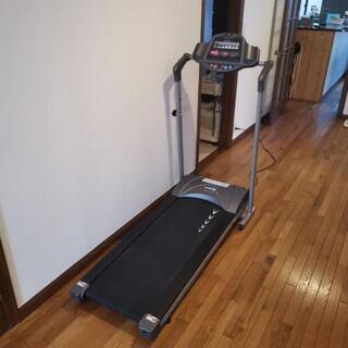 ジョギングマシン ウォーキングマシーン アルペンの画像