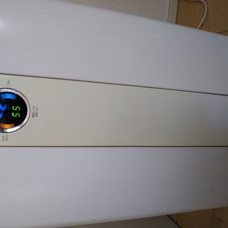 ダイキン 加湿空気清浄機 ACK70M 2012年製