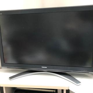 【取引中】TOSHIBA 42インチ液晶テレビ【42Z3500】