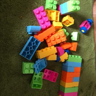 ブロックおもちゃ