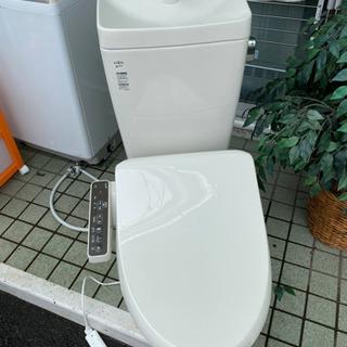 トイレ 洋式便器セット 中古 リサイクルショップ宮崎屋20…