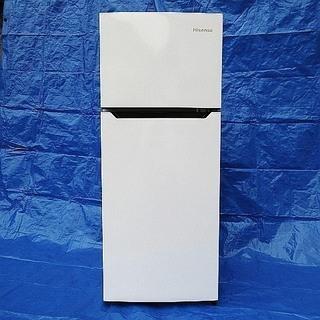 【極美品】単身赴任、一人暮らしにどうぞ!2ドア冷凍冷蔵庫1…