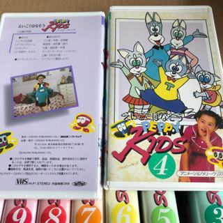 中央出版/えいごではなそうPEPPY KIDS・フォニックス&カード