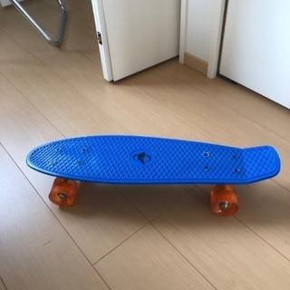 スケートボード(小型)