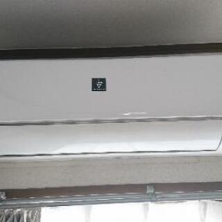 暑い夏!到来前セール☆エアコン取り付け、クリーニング、電気工事各種