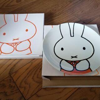 ミッフィー お皿の画像