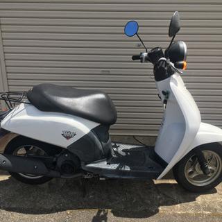 近所のお買い物等に! ホンダtoday50ccスクーター