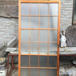 襖 押入れ ガラス戸