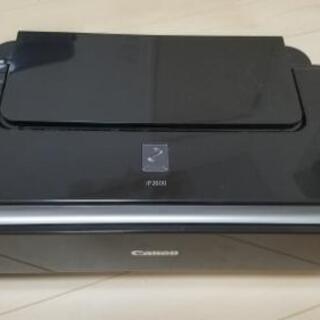 キャノン プリンター IP2600