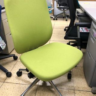 オカムラ ゼファー オフィスチェア 高級椅子 OAチェア 椅子 N