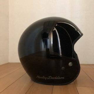 【Harley-Davidson】ヘルメット バイク