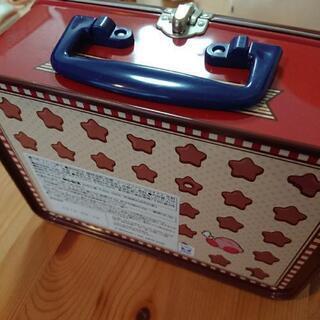 星のカービィの箱 - おもちゃ