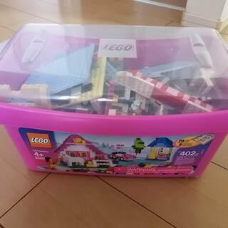 【商談中】Lego レゴブロック アメリカ購入 女の子用
