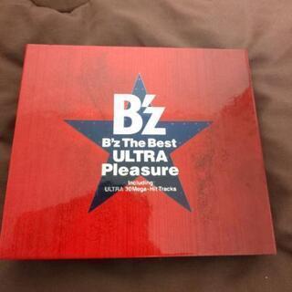 B'z「B'z The Best ULTRA Pleasure」