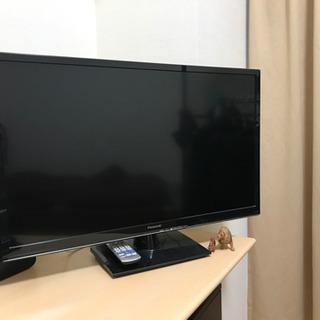 VIERA液晶テレビ32V型