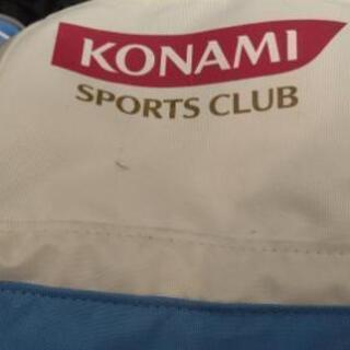 KONAMI コナミ リュック ショートパンツ - 売ります・あげます