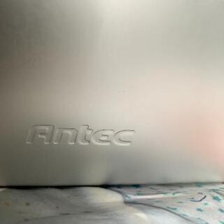PCケースとマザボ P55A-DG55 CPU付
