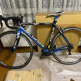 ロードバイク Focus cayo 3.0 2013 (中古) ...