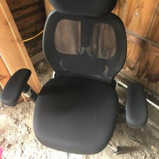 事務用椅子❗️値下げ