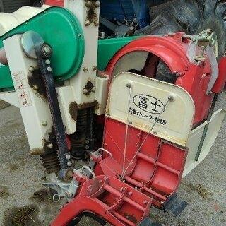 畦塗機 農機具