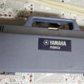 鍵盤ハーモニカ ステイホーム