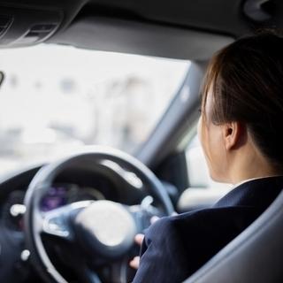 【コロナに負けるな!】タクシードライバーに興味のある方【正社員】