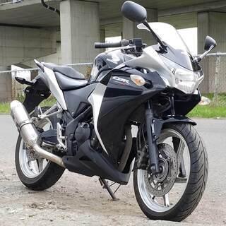 発送可★ホンダ CBR250R ABS MC41 動画有★交換下...