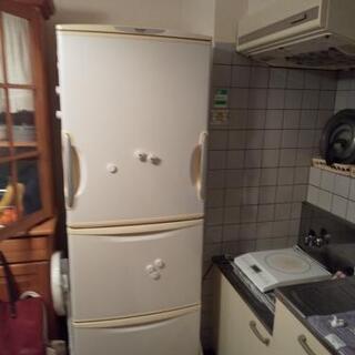 シャープ、冷蔵庫
