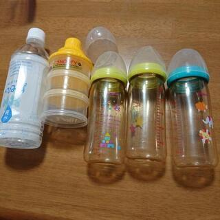 母乳実感哺乳瓶3本セット&おまけ