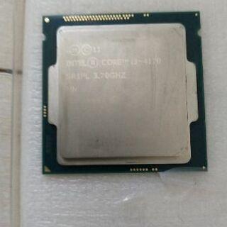 core i3 4170 メモリ8Gセット