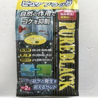 GEX ピュアブラック(2L)