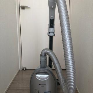 Panasonic パナソニック 掃除機