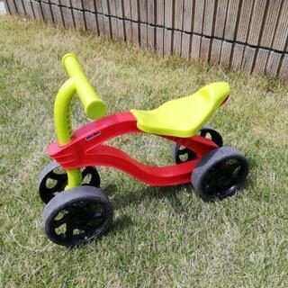 (購入決まりました)リトルタイクス 4輪バイク