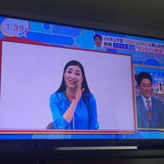 ★清掃済み★ 3D 無線LAN 2013年 東芝REGZA 55...