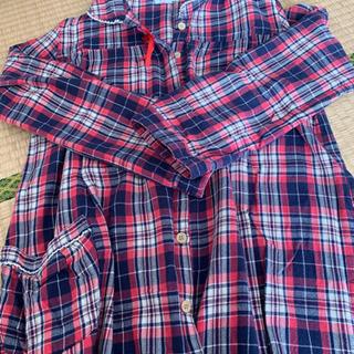 妊婦さん用パジャマ