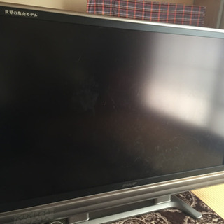 シャープ 液晶テレビ 46インチ