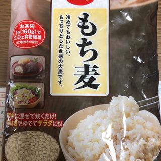 CO•OP もち麦