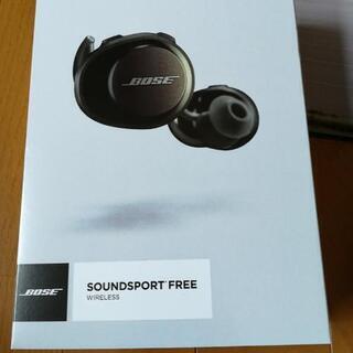 BOSE  sound sport free wireless ...