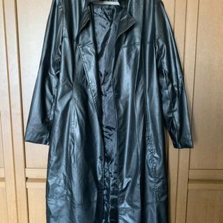 新品✨男性用 ロングコート
