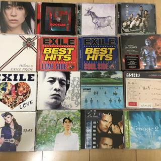 邦楽・洋楽CD